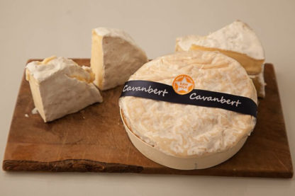 cavanbert cows cheese